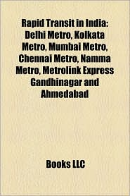 Rapid Transit In India