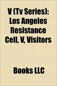 V (Tv Series) - Books Llc
