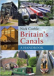 Britain's Canals - Nick Corble