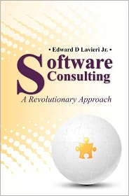 Software Consulting - Edward D Lavieri Jr