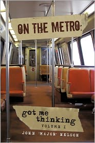 On the Metro: Got Me Thinking