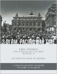 3: 01 P.M. Pacific War Time