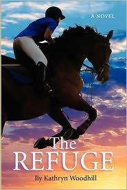 The Refuge - Kathryn Woodhill