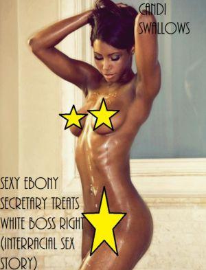 Ebony Sex Story zwarte lesbian.com