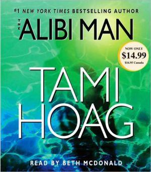 Alibi Man - Tami Hoag, Read by Beth McDonald