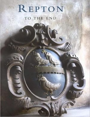 Repton: To The End