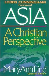 Asia: A Christian Perspective - Lind, Mary Ann