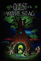 The Quest for the White Stag - Demasque, Catherine