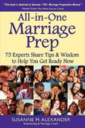 All-In-One Marriage Prep - Alexander, Susanne M.