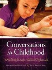 Conversations in Childhood: A Workbook for Early Childhood Professionals - McLeod, Kimberly / Brown, Kelly