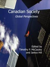 Canadian Society: Global Perspectives - McCauley, Timothy P. / Hill, Janice