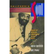 California Soul : Music of African Americans in the West - Djedje, Jacqueline Cogdell; Meadows, Eddie S.