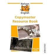 Nelson English - Yellow Level Copymaster Resource Book - Jackman, John; Wren, Wendy