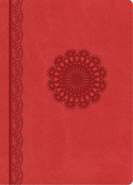 NIV, The MacArthur Study Bible, Leathersoft, Pink: Holy Bible, New International Version