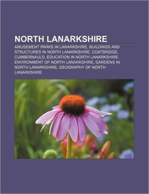 North Lanarkshire - Books Llc