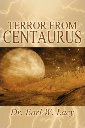 Terror From Centaurus