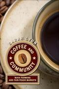 Coffee and Community - Sarah Lyon