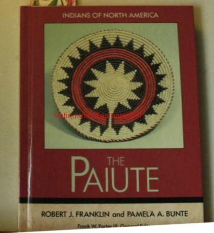 The Paiute (Indians of North America)