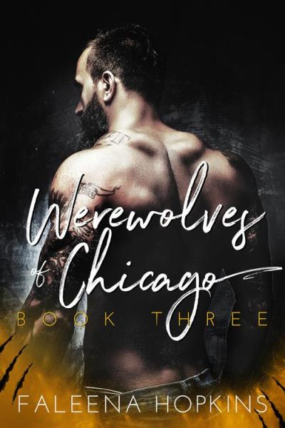 Werewolves of Chicago Book 3 - Hop Hop Publications
